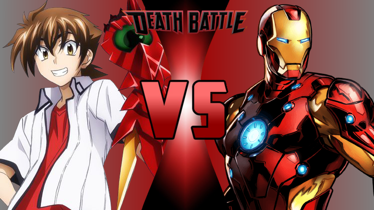 Issei Vs Iron Man Death Battle Fanon Wiki Fandom