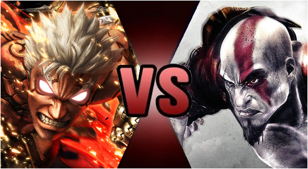 asura vs kratos death battle fanon wiki fandom