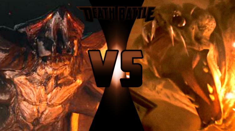 muto vs cloverfield death battle fanon wiki fandom