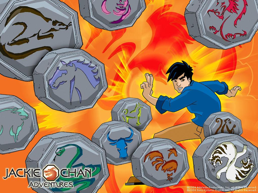 Jackie Chan (Adventures) | Death Battle Fanon Wiki ...