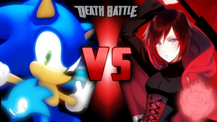 The Sonic The Hedgehog Main Canon Universe Vs The Rwbyverse Spacebattles Forums