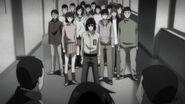 Teru stands up against bullies