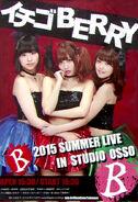 Ichigo Berry poster