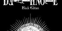 Death Note Black Edition VI