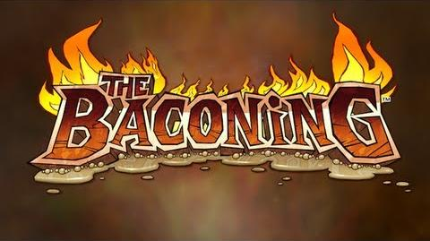 The Baconing - Launch Trailer