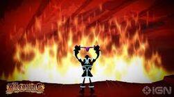 Baconfire