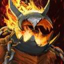 Permanent Immolation