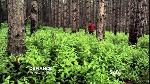 Defiance Episode 103 First Four Minutes