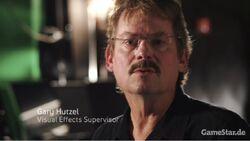 Gary Hutzel
