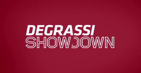 Degrassi showdown official logo by fashionvictim89-d5328ga