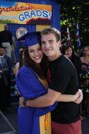 Jane graduation
