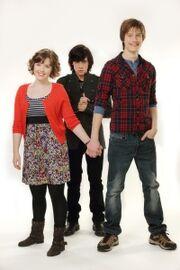 Clare, Eli, & Jake
