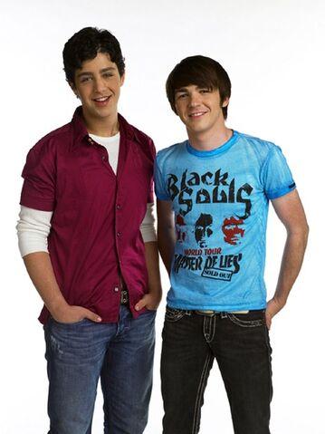 File:Drake & Josh.jpg