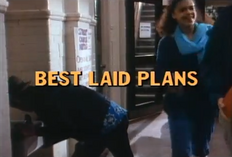 Best Laid Plans - Title Card