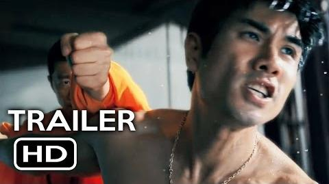 Birth of the Dragon Official Trailer 1 (2016) Bruce Lee Biopic Movie HD