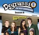 Degrassi: The Next Generation (Season 8)