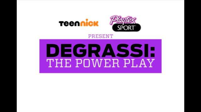 Degrassi The Power Play Part 1