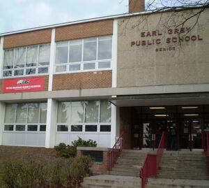 Earl Grey Senior Public School