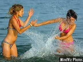 File:Miriam and cassie beach.jpg