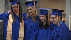 24 Graduation