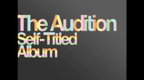 It's Gonna Be Hard (When I'm Gone) - The Audition