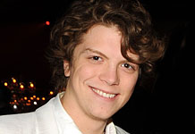 michael seater wife