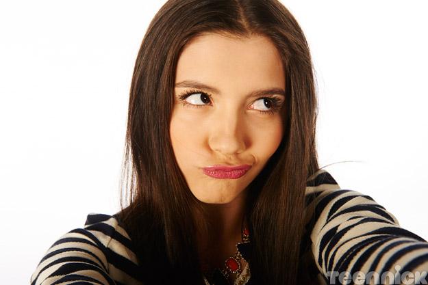 File:Zoe selfie.jpg