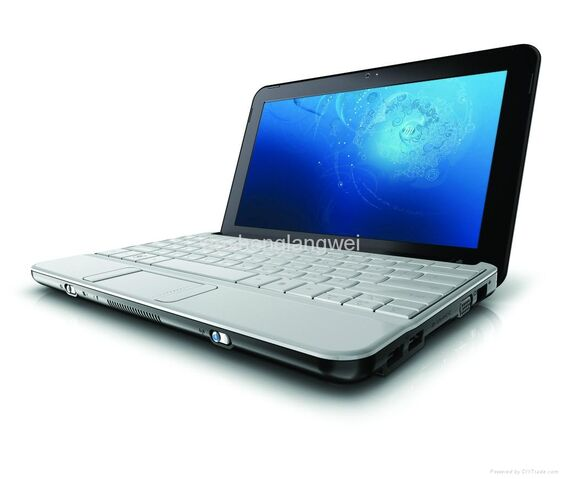 File:10 2 s mini Laptop notebook computer with beautiful shape.jpg