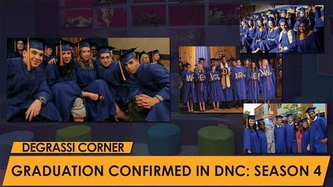 Degrassi Next Class Season 4 - Graduation CONFIRMED By Executive Producer-0