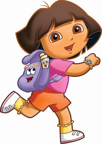 File:Dora A.jpg