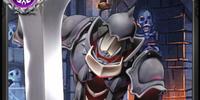 Armored Knight Zard