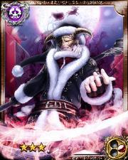 Black Santa R