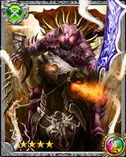 Dark Armed Knight Goldberg RR