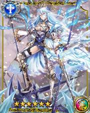Ice Queen Elsa SSR