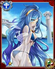 Aquatic Fairy Aerith N+
