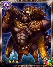 The Black Brute