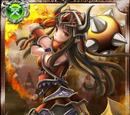 Warrior Megalodia