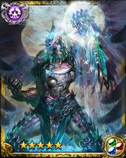 Demon Fist Angel Sandalphon SR++