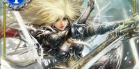 Holy Sword Excalibur