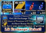 Milky Way Premium Legend CP Pack