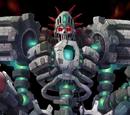 Machinery God Armageon (Raid Boss)