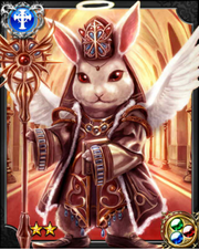 Rabbit Priest Leon NN++