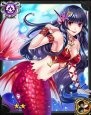 Devil Mermaid NN