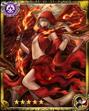 Temptress Empress Jeffa SR