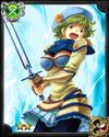 Magic SwordswomanReina