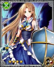 Sanctuary Knight Margrete RR