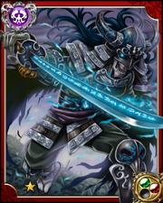 Undead Warrior N+