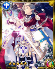Knight Captain Gawain SR