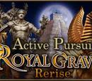 Active Pursuit - Royal Grave Rerise