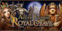 Active Pursuit - Royal Grave Rerise
